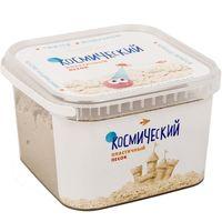 """Пластичный песок """"Космический"""" (зеленый; 3 кг)"""