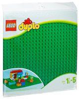 "LEGO Duplo ""Строительная пластина"" (380х380 мм)"