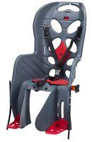 """Кресло велосипедное детское """"FRAACH Р"""" (тёмно-серое)"""
