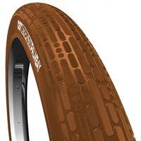 """Покрышка для велосипеда """"C-1779 Palmbay"""" (коричневая; 26""""x2.35)"""