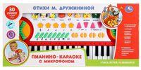 "Пианино ""Караоке"""