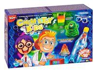 """Набор для опытов """"Chemistry Kids. 10 магических экспериментов"""""""