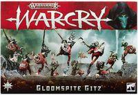 Warhammer Age of Sigmar. Warcry. Gloomspite Gitz (111-38)