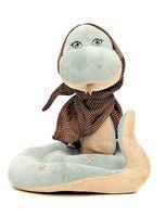"""Мягкая игрушка """"Змея Натали"""" (26 см)"""