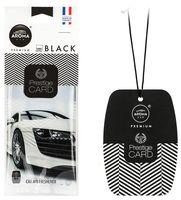 """Ароматизатор для автомобиля """"Prestige"""" (black)"""