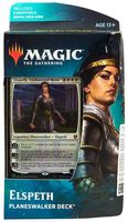 Magic the Gathering. Theros. Beyond Death. Elspeth