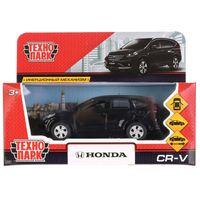 "Модель машины ""Honda CR-V"" (арт. CR-V-BK)"