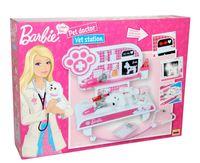 """Набор ветеринара """"Barbie"""" (с собакой)"""