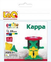 "Конструктор ""LaQ. Kappa"" (28 деталей)"