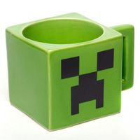 Кружка Minecraft Creeper