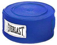 Бинт боксерский 4463BL (2,5 м; синий)