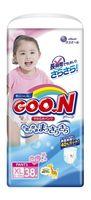 """Подгузники-трусики """"Goo.N. Girls"""" (12-20 кг; 38 шт.)"""