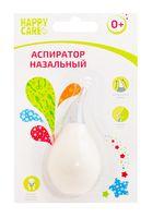 Аспиратор для носа детский (1 насадка; арт. HC19149)