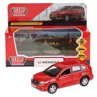 """Модель машины """"Honda CR-V"""" (арт. CR-V-RD)"""