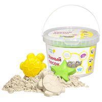 """Набор для лепки из песка """"Умный песок"""" (2 кг)"""