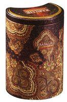"""Чай черный листовой """"Basilur. Восточное очарование"""" (100 г; в банке)"""