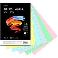 "Бумага ""Ultra Pastel Color"" (А4; 100 листов; 80 г/м2; цветная)"