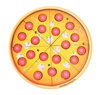 """Развивающая игрушка """"Пицца"""""""
