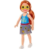 "Кукла ""Барби. Club Chelsea"" (арт. FXG81)"