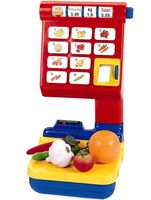 Весы электронные (детские)