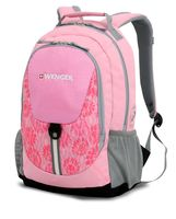 Рюкзак WENGER (20 литров, розовый)