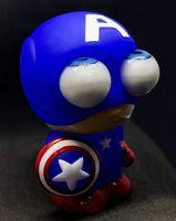 """Игрушка-антистресс """"Капитан Америка"""""""