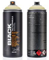 """Краска аэрозольная """"Black. Bamboo"""" (зеленая; 400 мл)"""