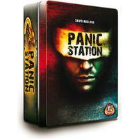 Станция Паника