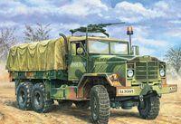 """Грузовой автомобиль """"M923 A1 Big Foot"""" (масштаб: 1/35)"""