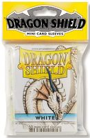 "Протекторы ""Dragon Shield"" (59х86 мм; 50 шт.; белые)"