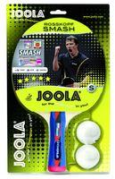 """Набор для настольного тенниса """"Joola Rosskopf Smash"""" (ракетка+2 мяча)"""