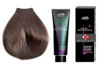 "Краска для волос ""Joanna Color Professional"" (тон: 4.6, коричневый махагон)"