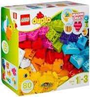 """LEGO Duplo """"Мои первые кубики"""""""