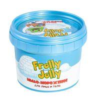 """Мыло-мороженое для купания детское """"Frolly Jolly"""" (100 мл)"""