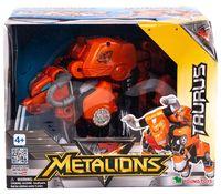 """Робот-трансформер """"Metalions. Taurus"""""""