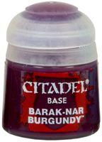 "Краска акриловая ""Citadel Base"" (barak-nar burgundy; 12 мл)"