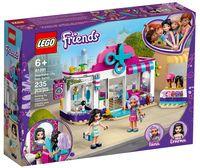 "LEGO Friends ""Парикмахерская Хартлейк Сити"""