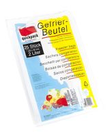 Набор пакетов для замораживания (25 шт.; 2 л)