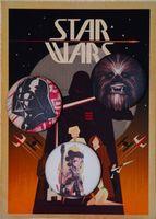 "Набор значков ""Star Wars"" (635)"