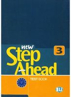 New Step Ahead: Test Book v. 3