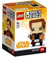 "LEGO Brick Headz ""Хан Соло"""