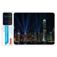 Коврик для мыши Buro BU-M80010 (рисунок/Гонконг)