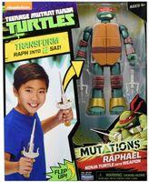 """Робот-трансформер """"Рафаэль"""" (12 см)"""