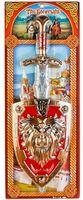 """Игровой набор """"Три богатыря"""" (арт. B1503940-R)"""