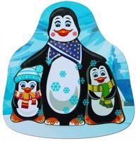 """Рамка-вкладыш """"Пингвины"""""""