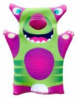 "Мягкая игрушка на руку ""Монстрик"" (22 см)"