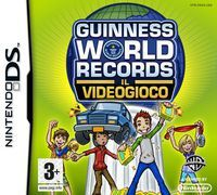 Guinness World Records the Videogame [DS]