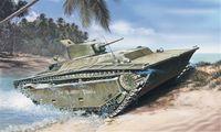 """Танк """"LVT-(A) 1 Alligator"""" (масштаб: 1/35)"""