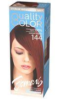 """Гель-краска для волос """"Эстель. Quality Color"""" (тон: 144, красное дерево)"""