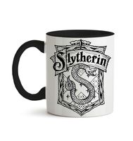 "Кружка ""Slytherin"" (169)"